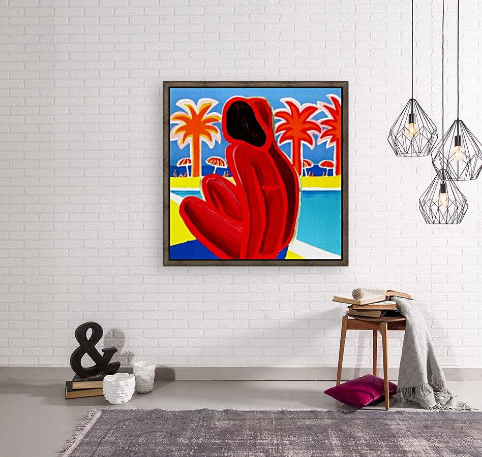 Cote D Azur  Art