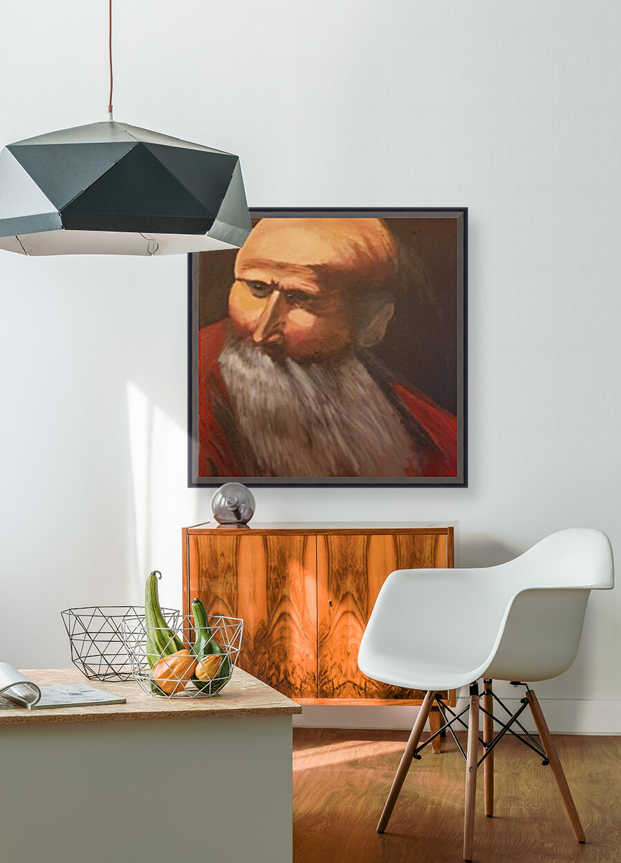Abraham with Floating Frame