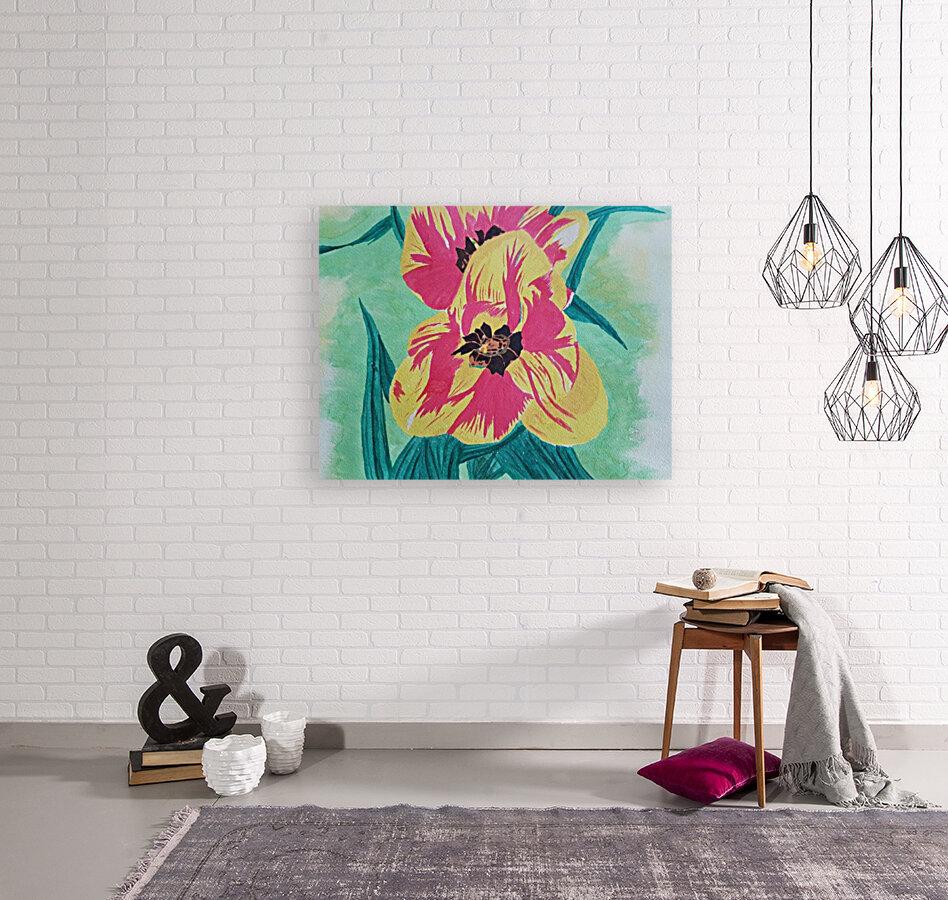 Flowers1  Art