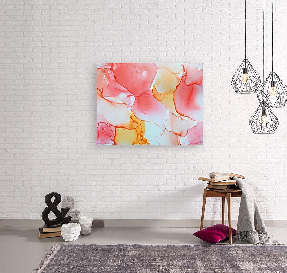 Tangerine Dream  Art