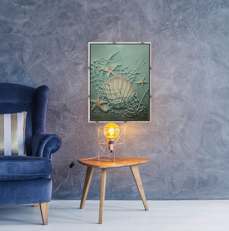 Starfish Image Art  Art