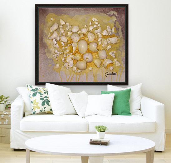 scrambled eggs  Art