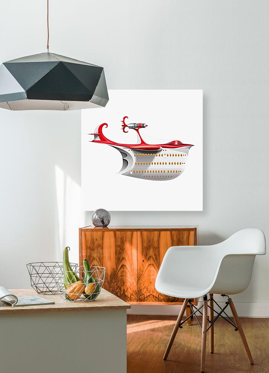Avione Pelikanum Solo  Art