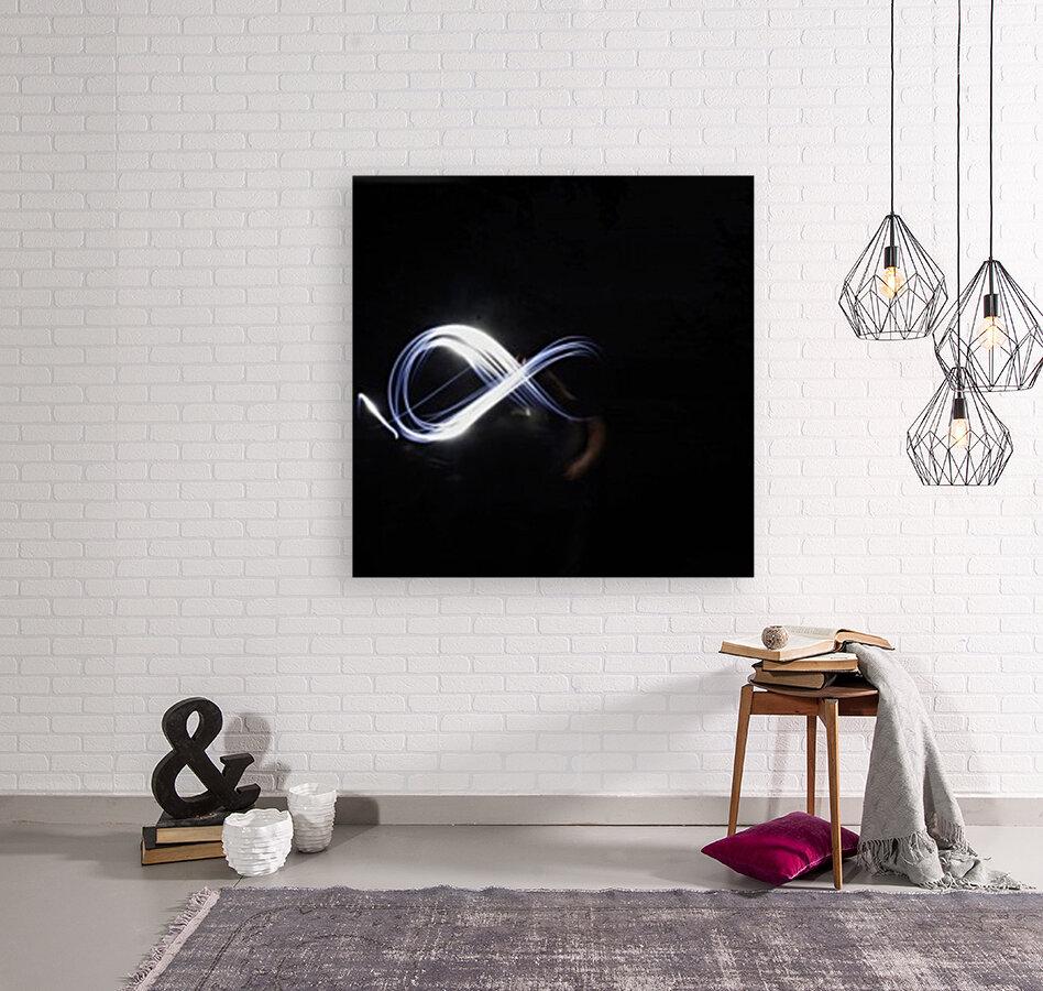 Abstract infinity   Art