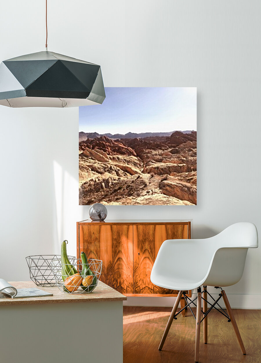Canyon   Art