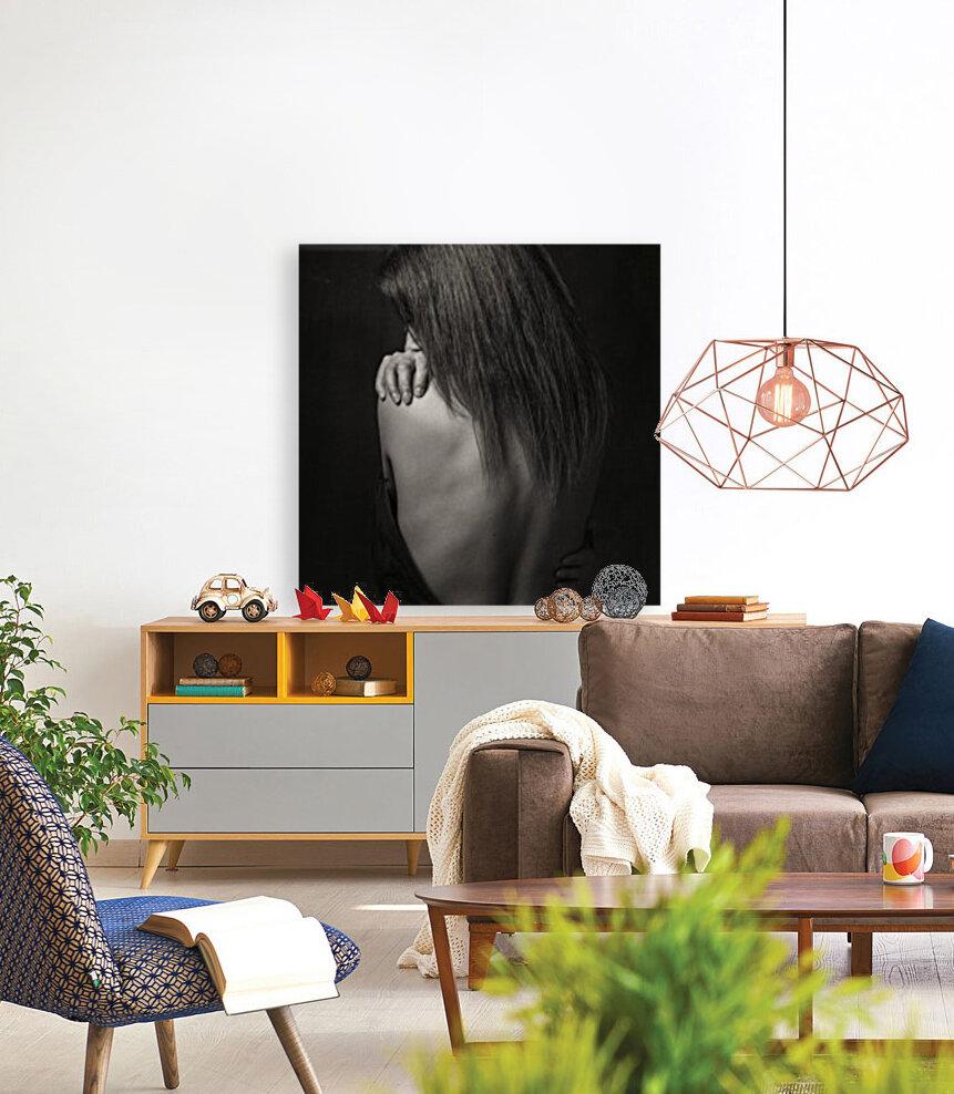 Melany 3  Art