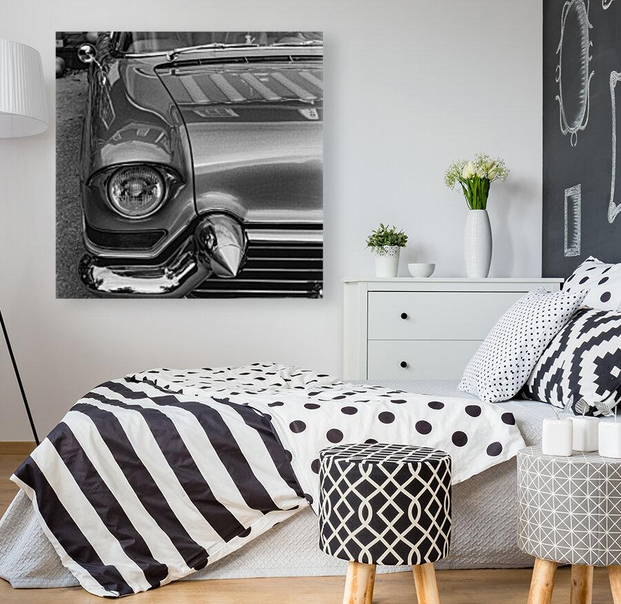 57 Caddy Mojo  Art