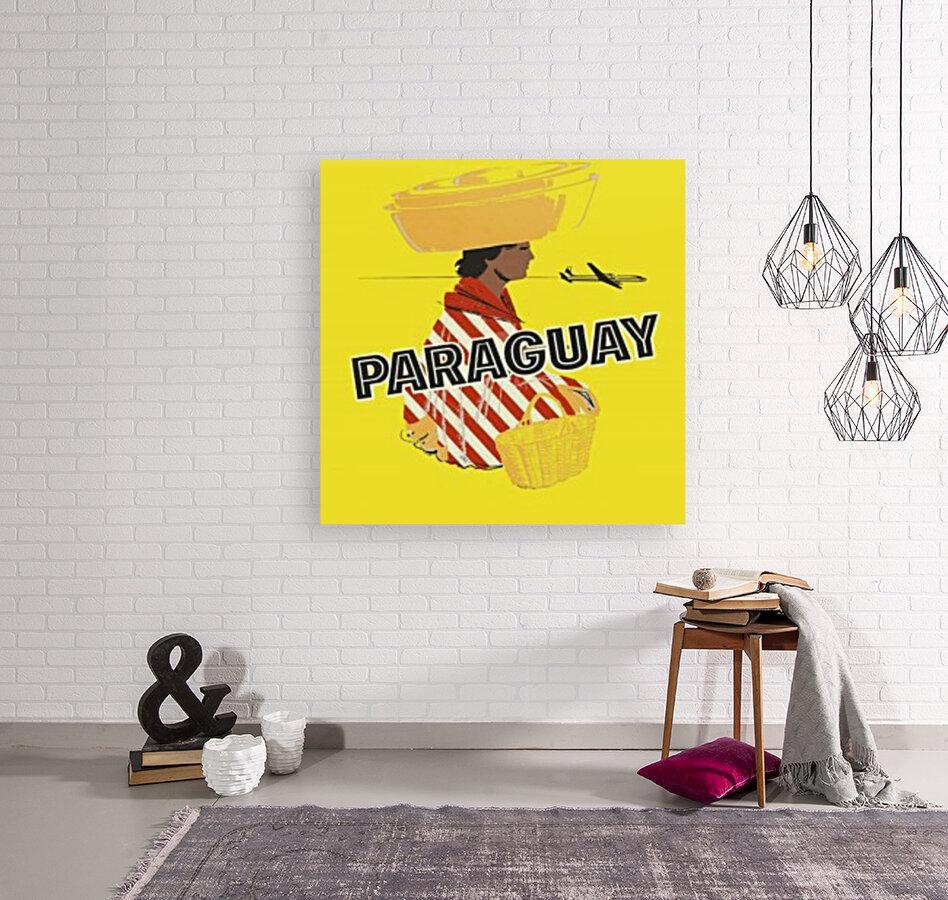 Paraguay  Art