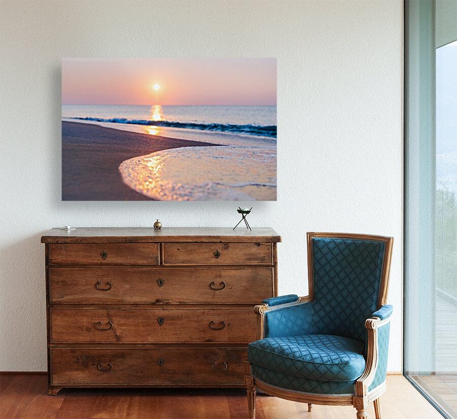 Seashore Bliss  Art