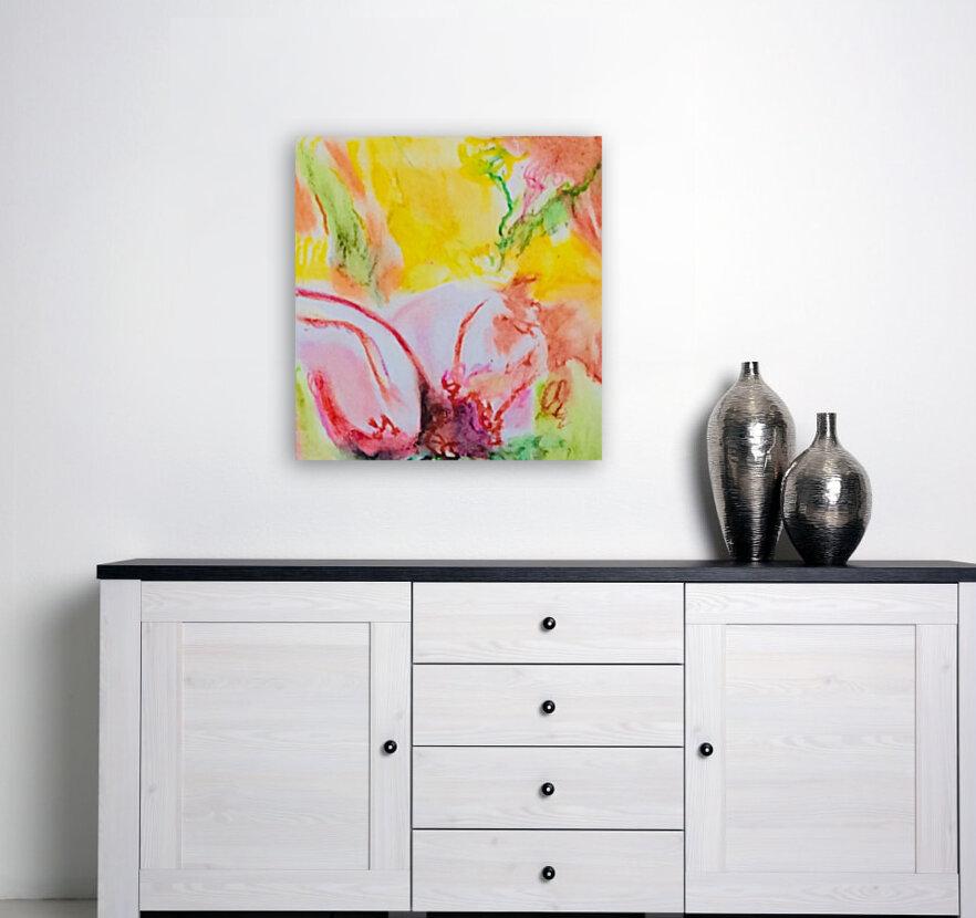 Flower 4   Art