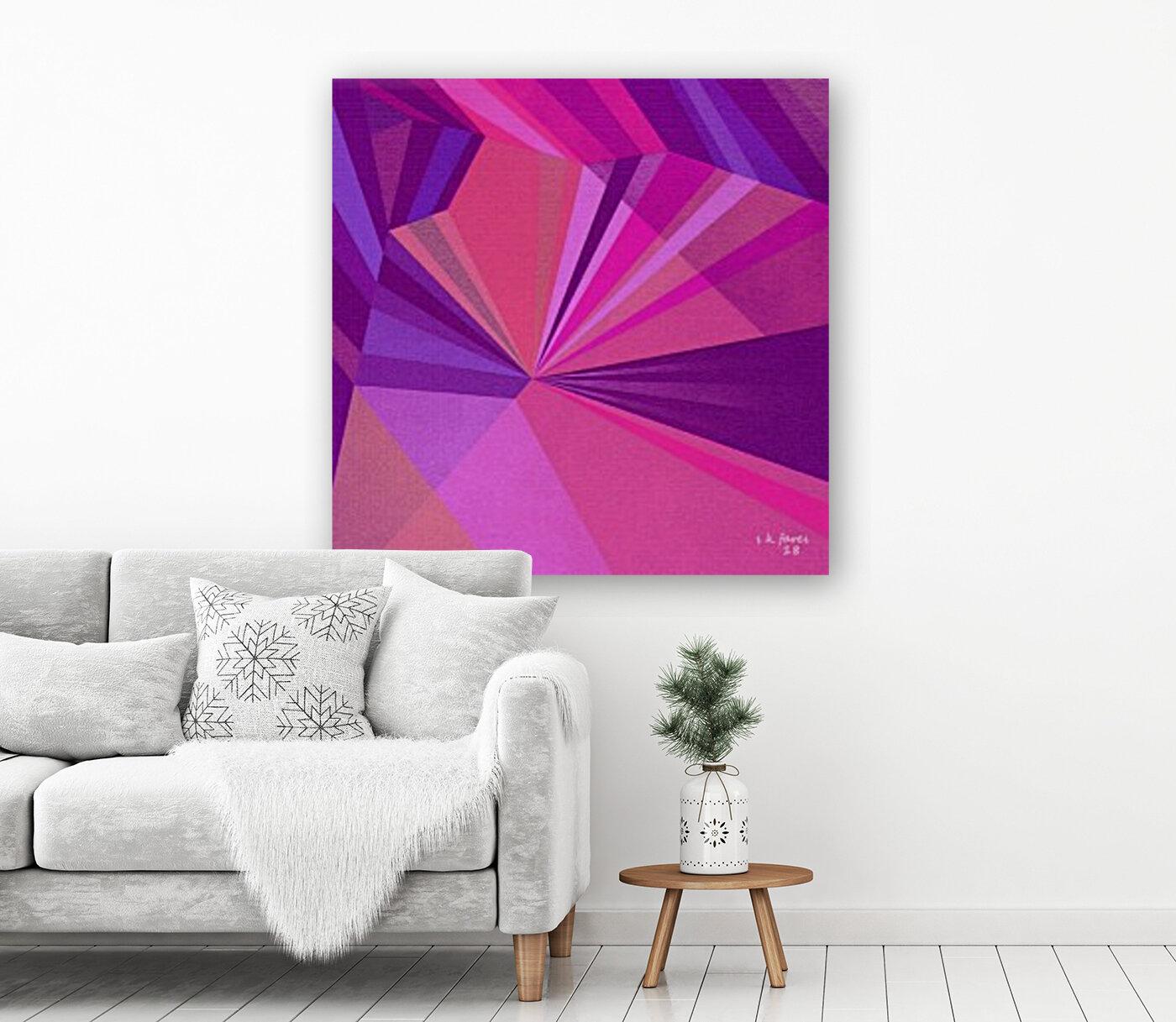 ABSRACT A MIX65  Art