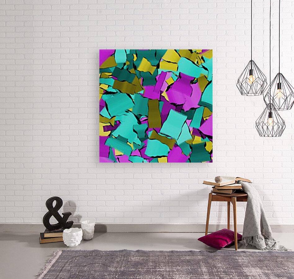 abstract flow art  Art
