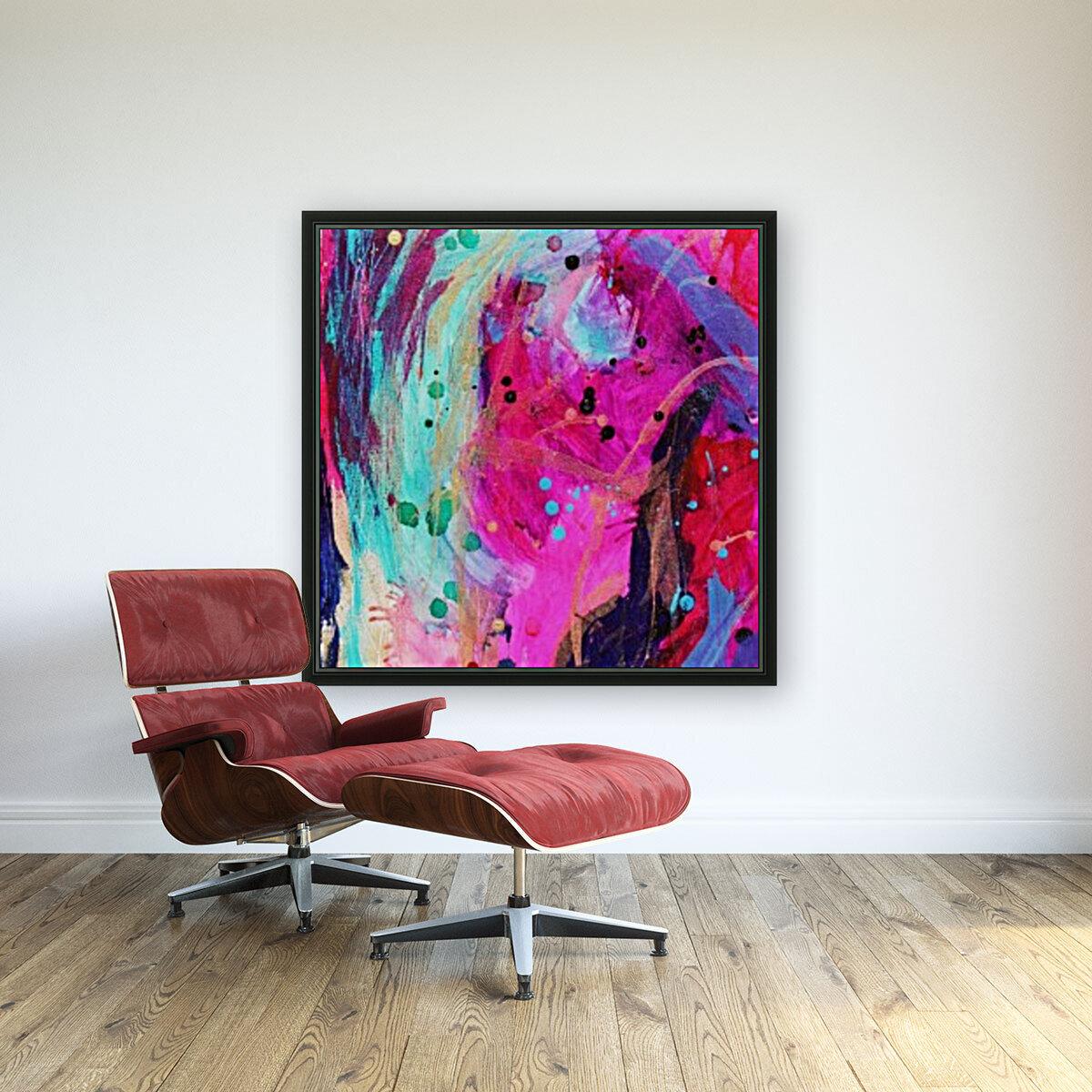 Well of Creativity  Art