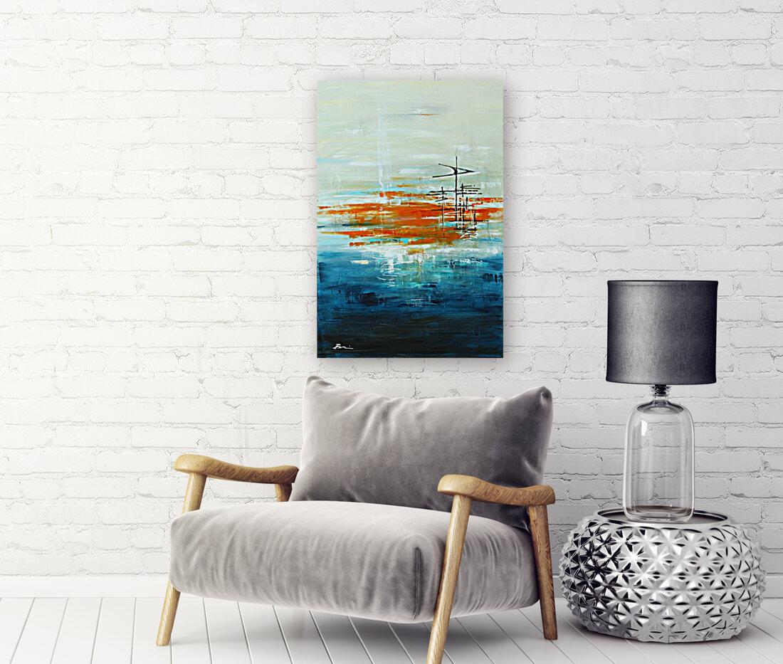 High Tide III  Art