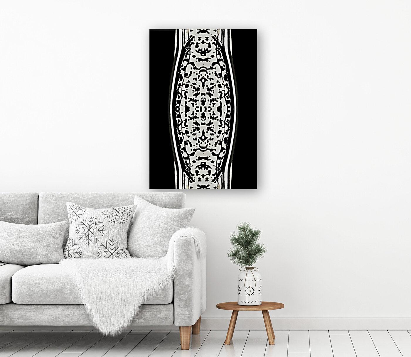 ShivaSakti II  Art