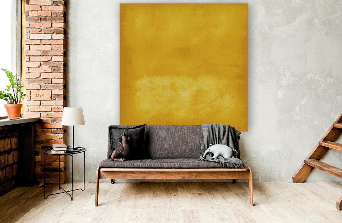 Yellow 44  Art
