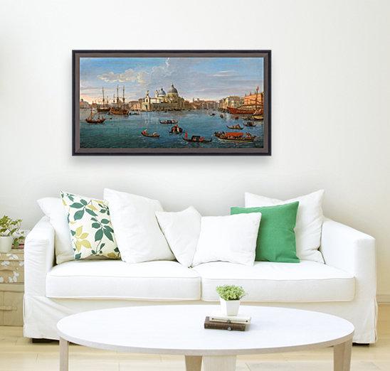 A view of Venice  Art