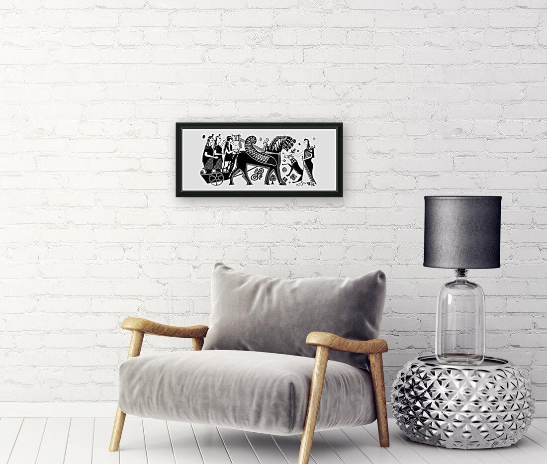 Apollo and Artemis  Art