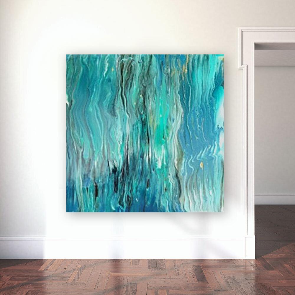 Ocean Ripple  Art