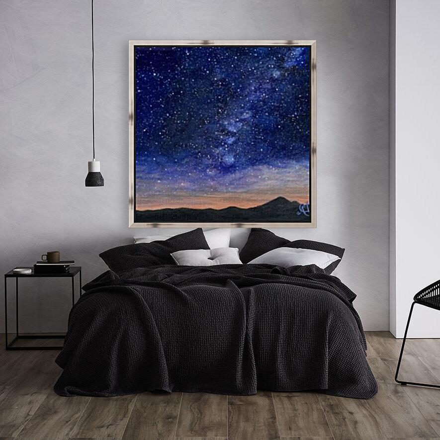 Stargazer  Art