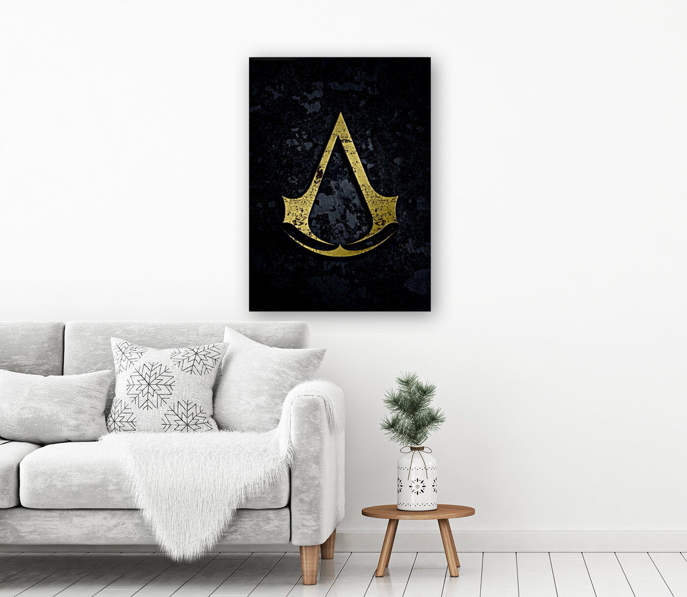 Assassin Creed  Art