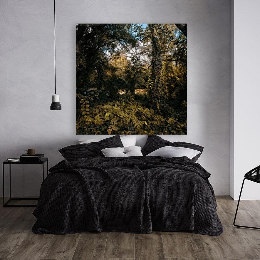 Monet style 1  Art