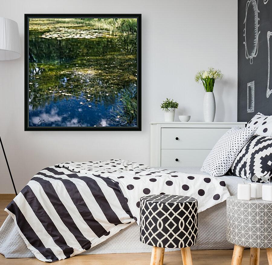 Monet style 2  Art