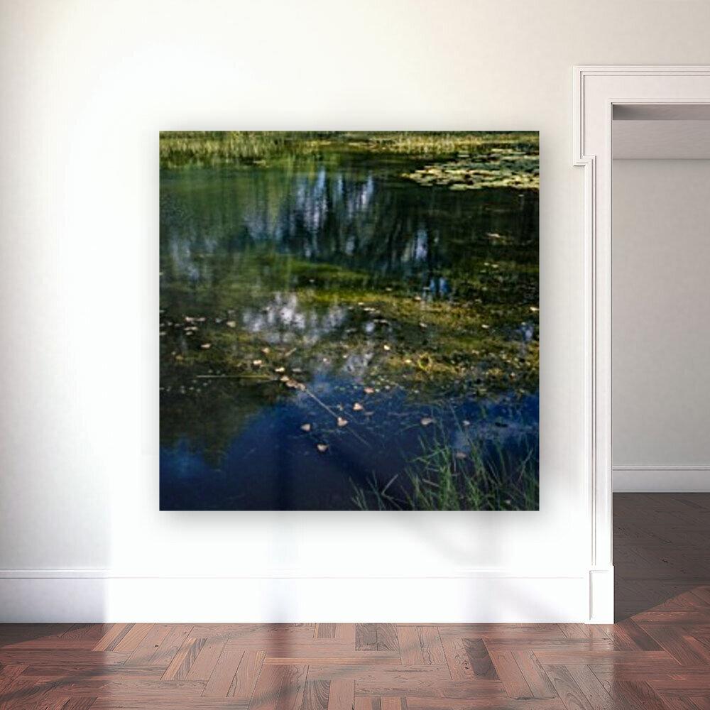 Monet style 3  Art