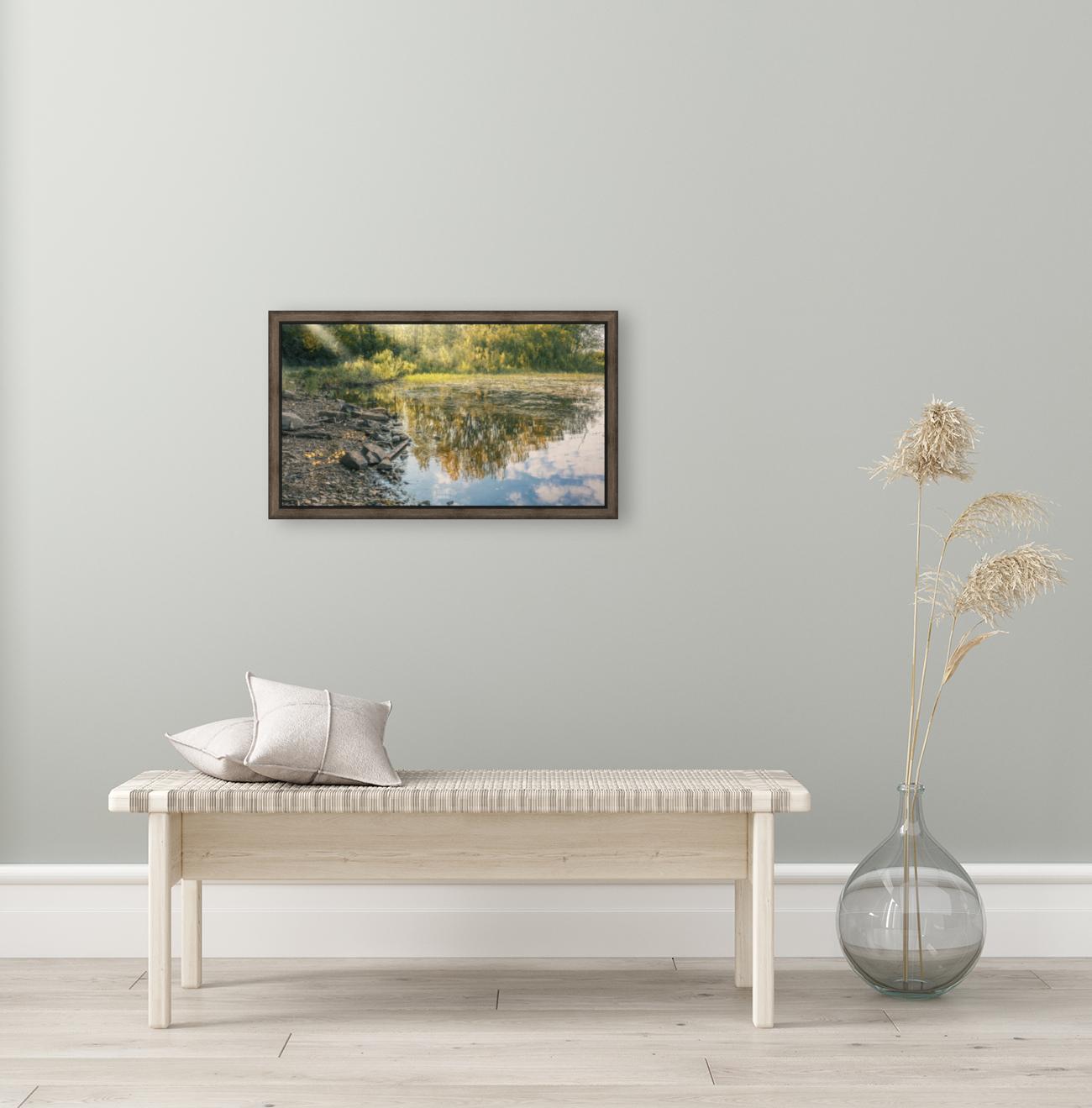 Monet style 4  Art