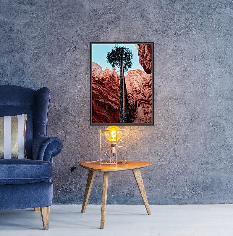 Bryce Canyon II  Art