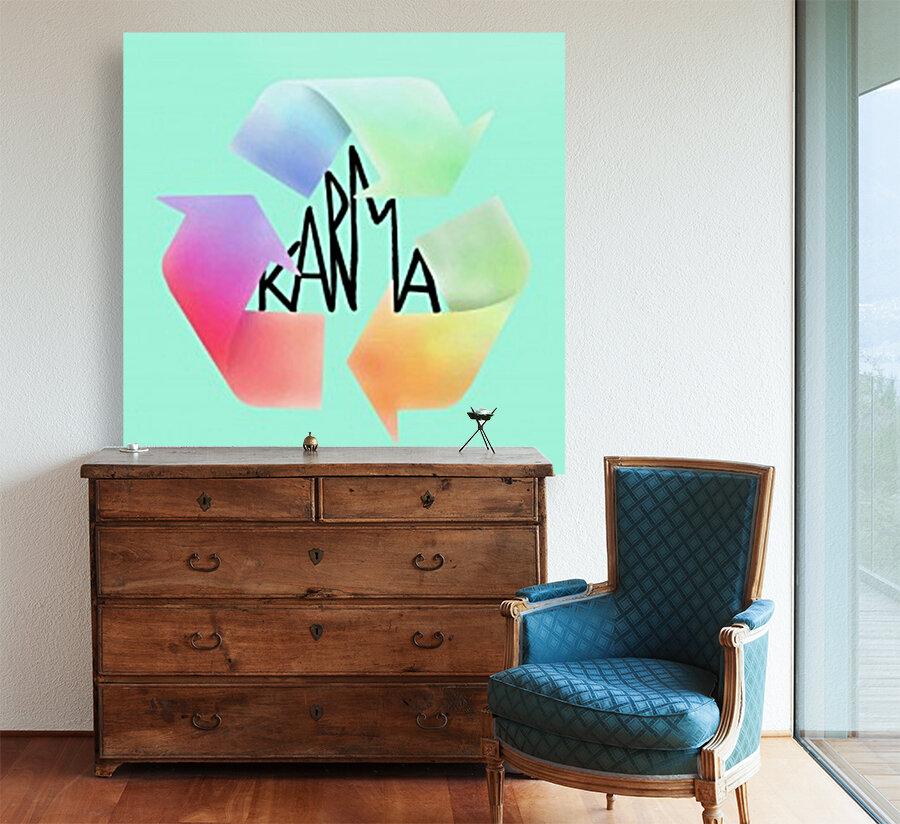 karma  Art