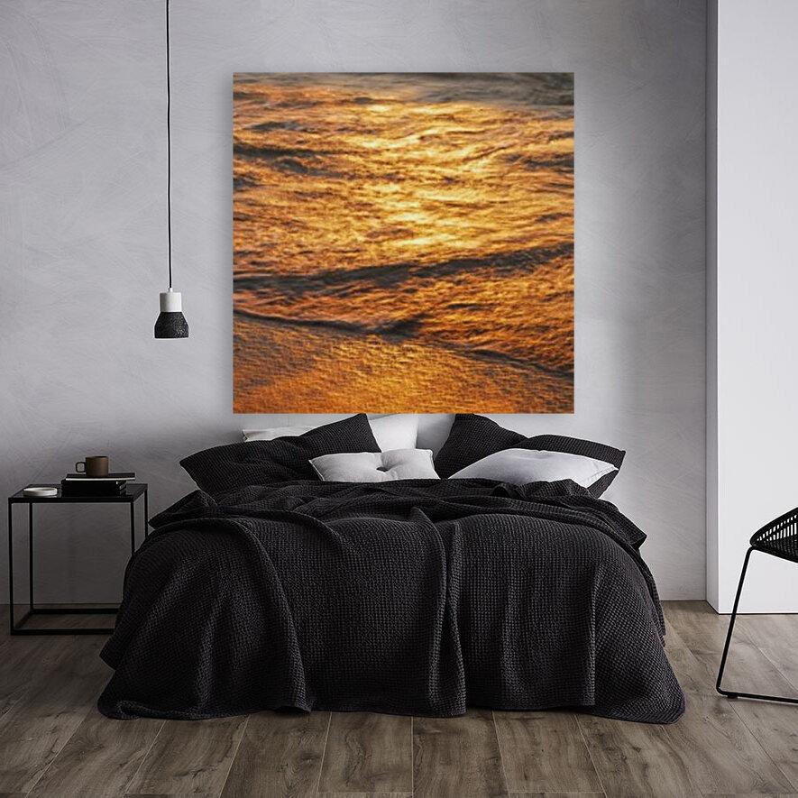 Lake Erie waves 5  Art