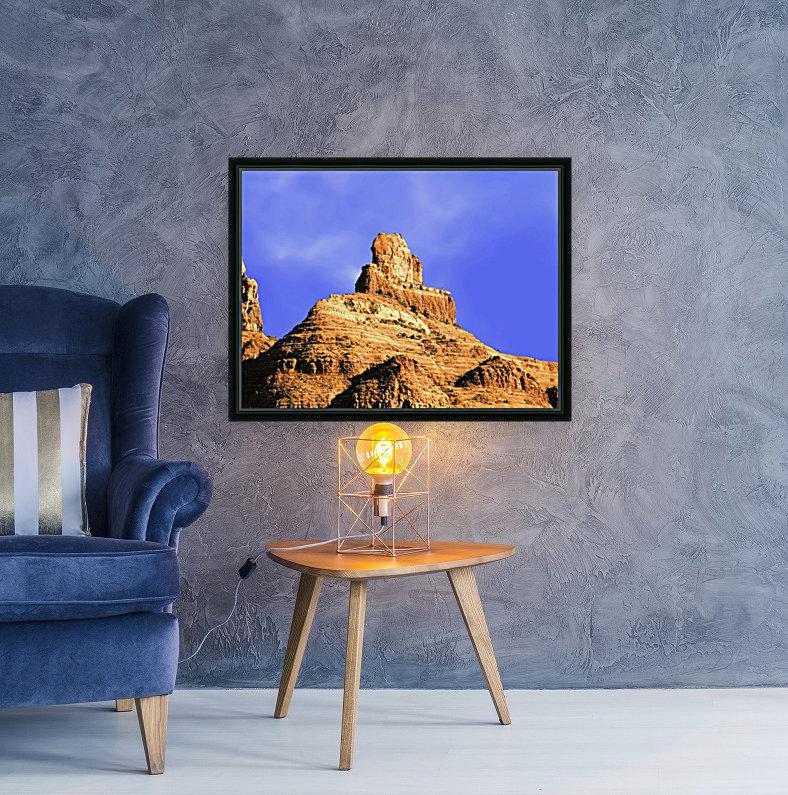 Sedona Red Rocks  Art