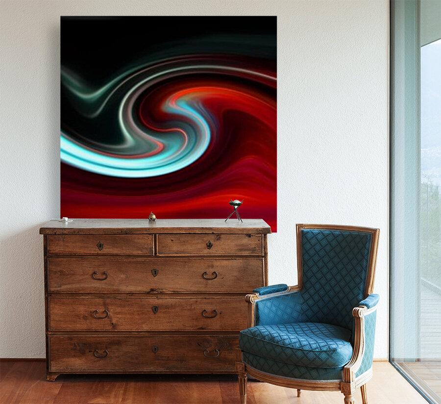 LAVA WAVE 2  Art