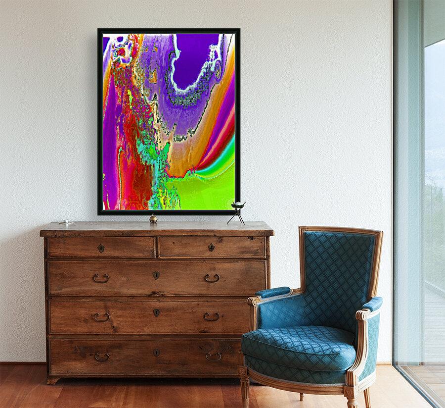 Sacred colors  Art