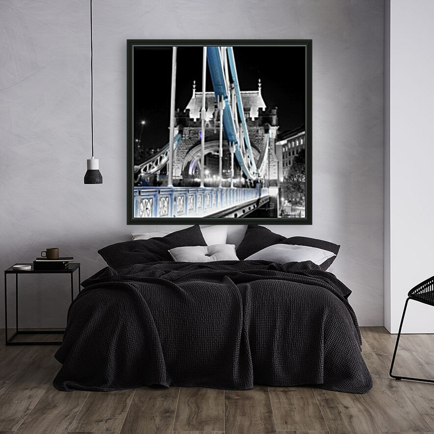 Tower Bridge  Art