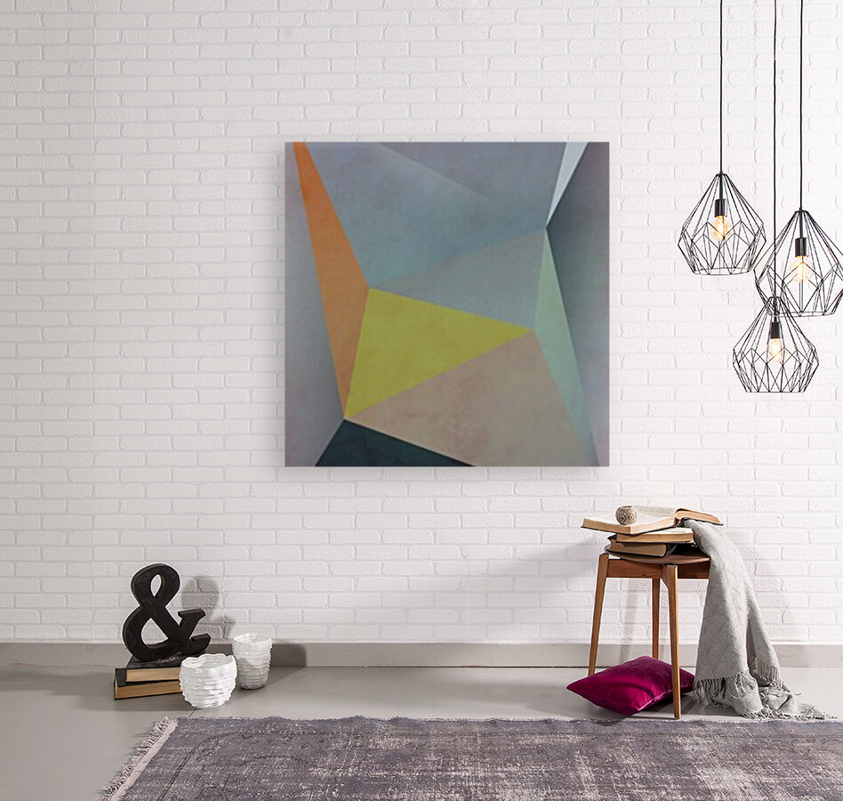 Abstract Composition 1137  Art