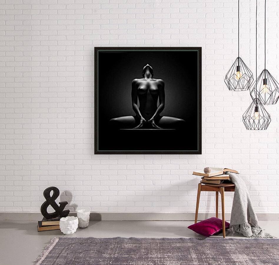 Nude woman fine art 23  Art