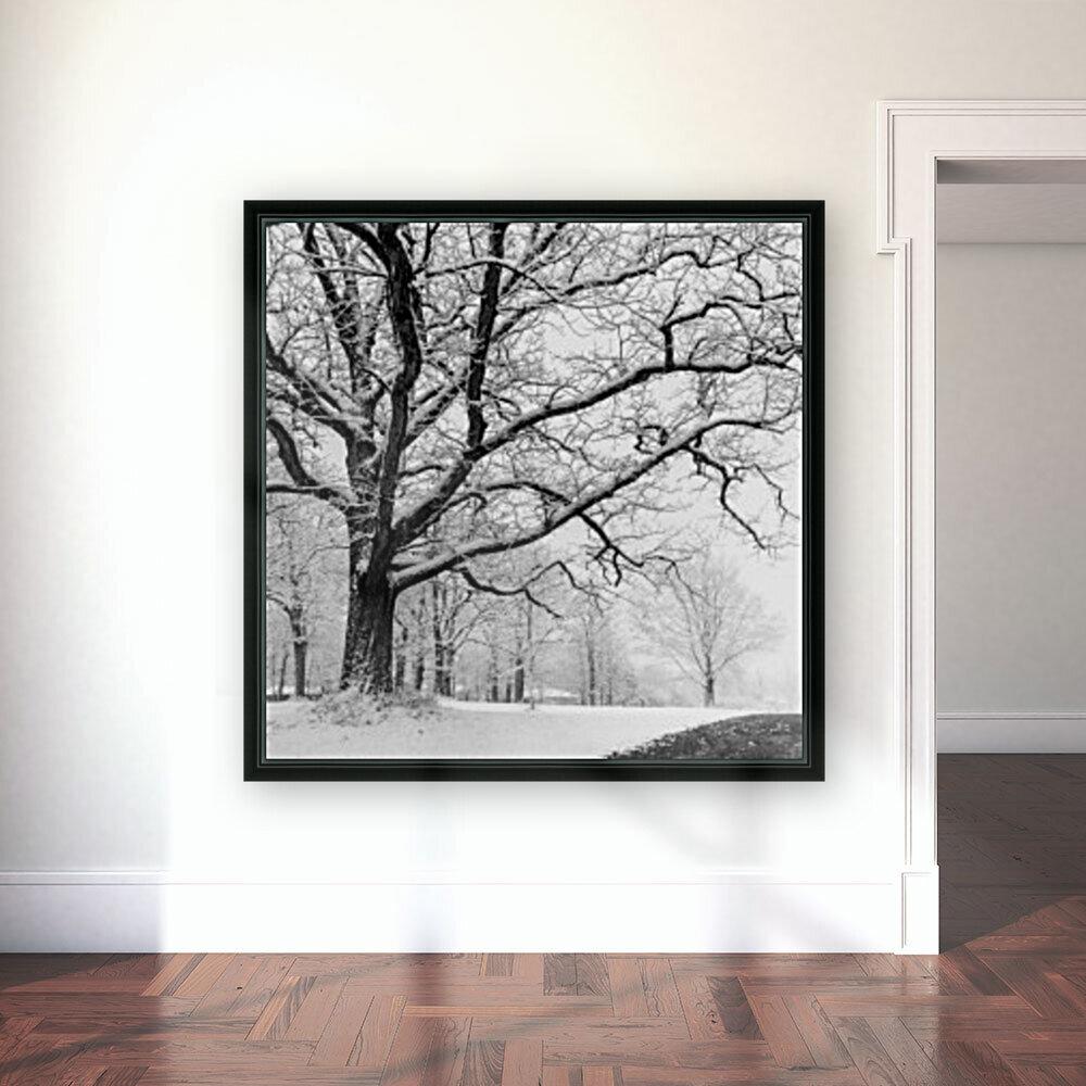 First Snowfall  Art
