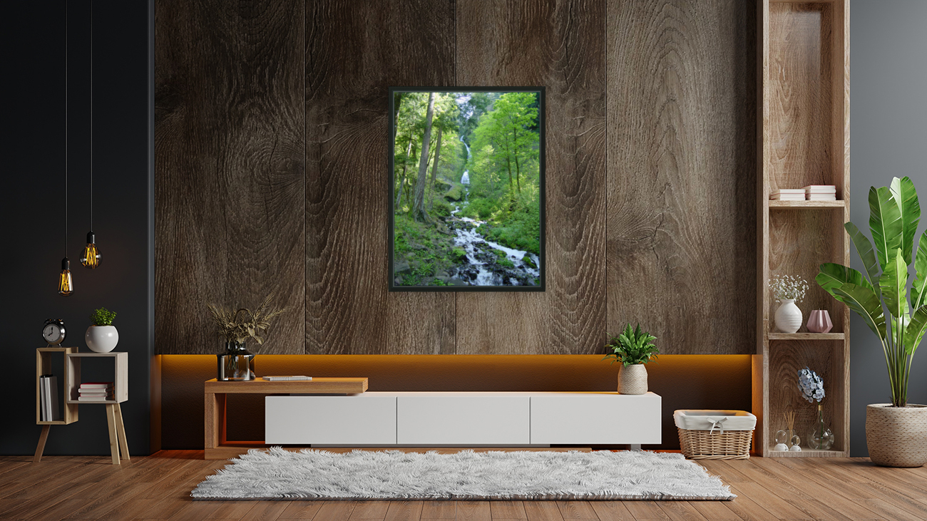 Forest Dreams  Art