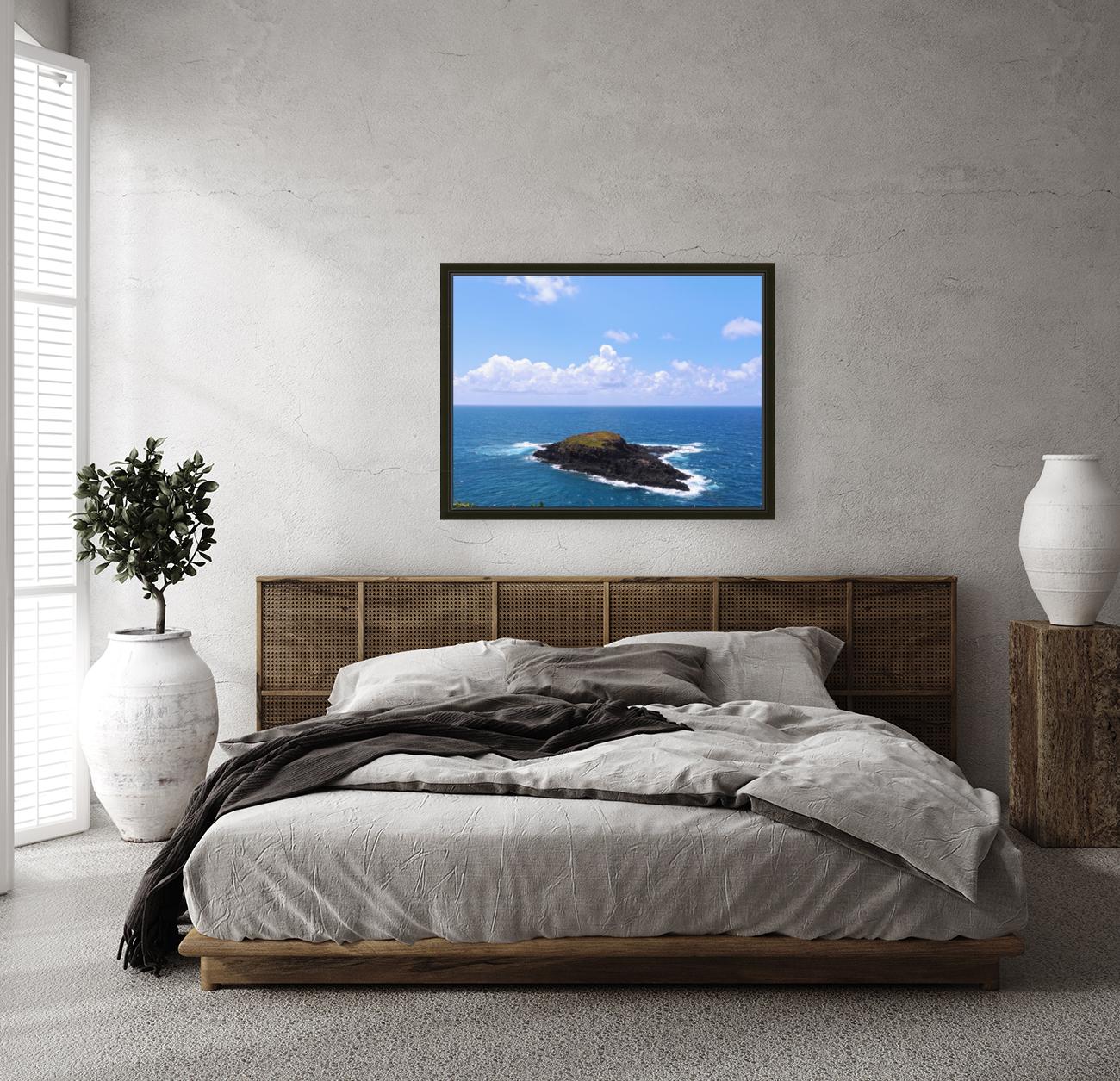 Secret Island  Art