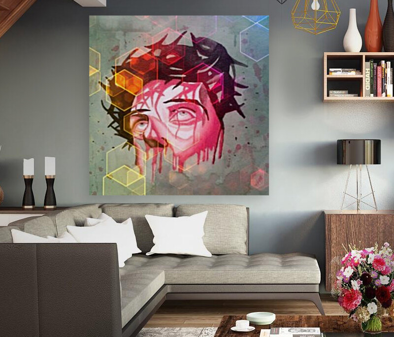 jesus 1  Art