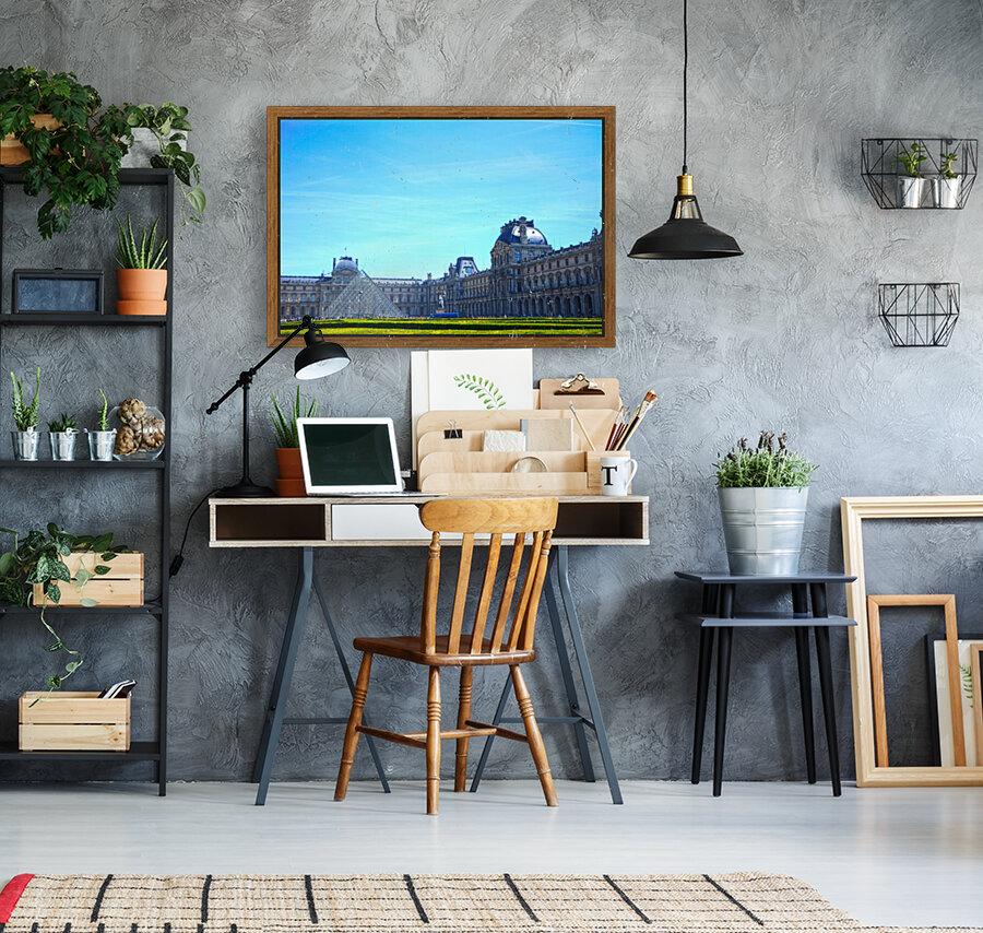Paris Snapshot in Time 1 of 8  Art