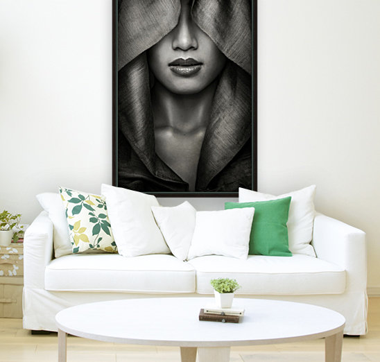 Hood by azalaka    Art