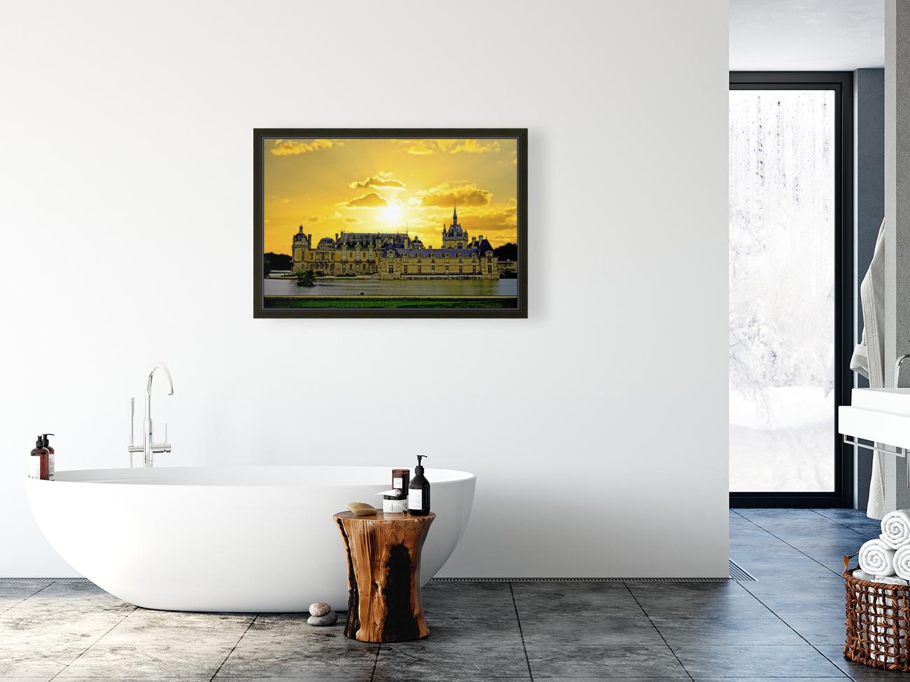 Chateau de Fontainebleau  Art