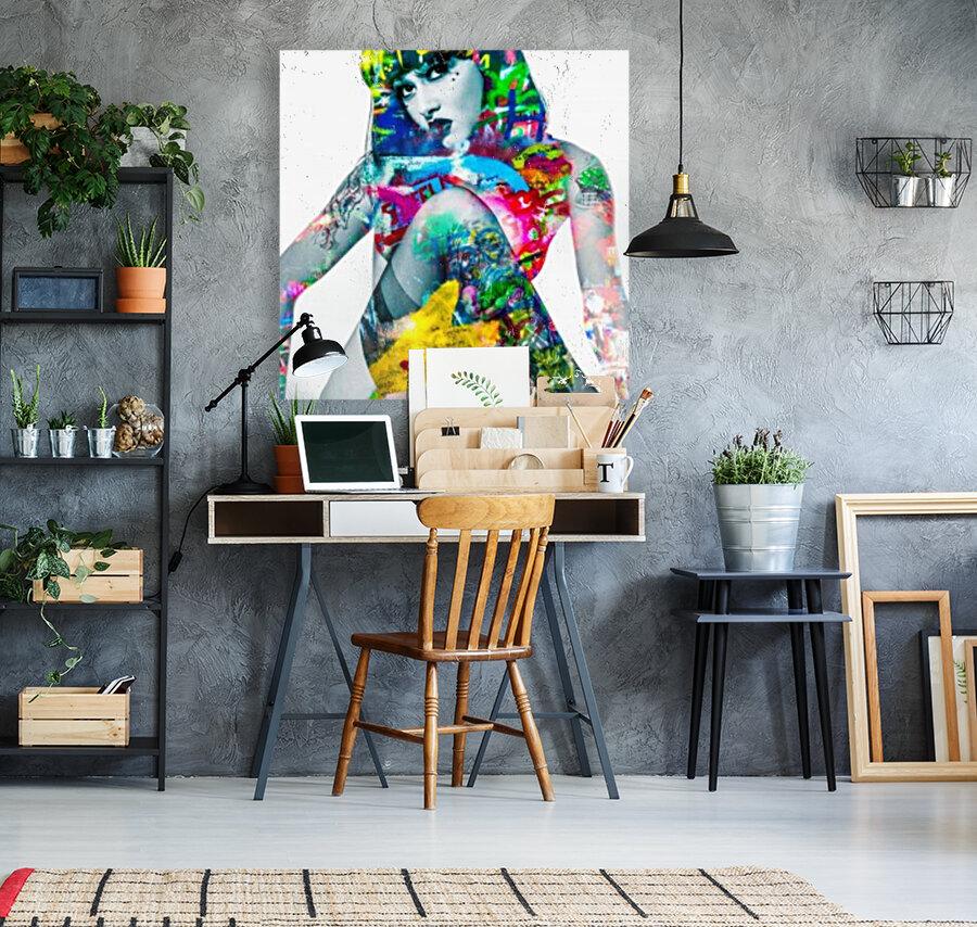 SUZANNE   Art