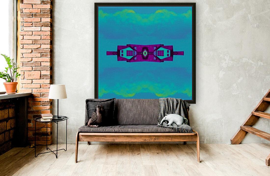 Portal  97   Art