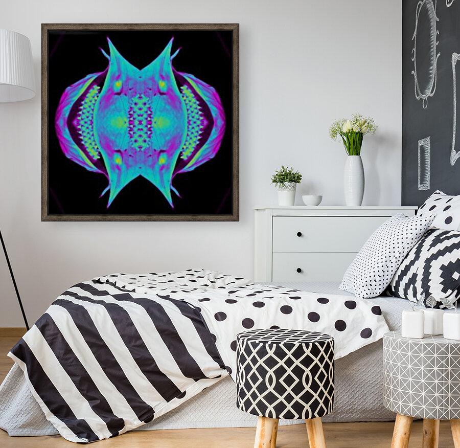 Portal  76   Art