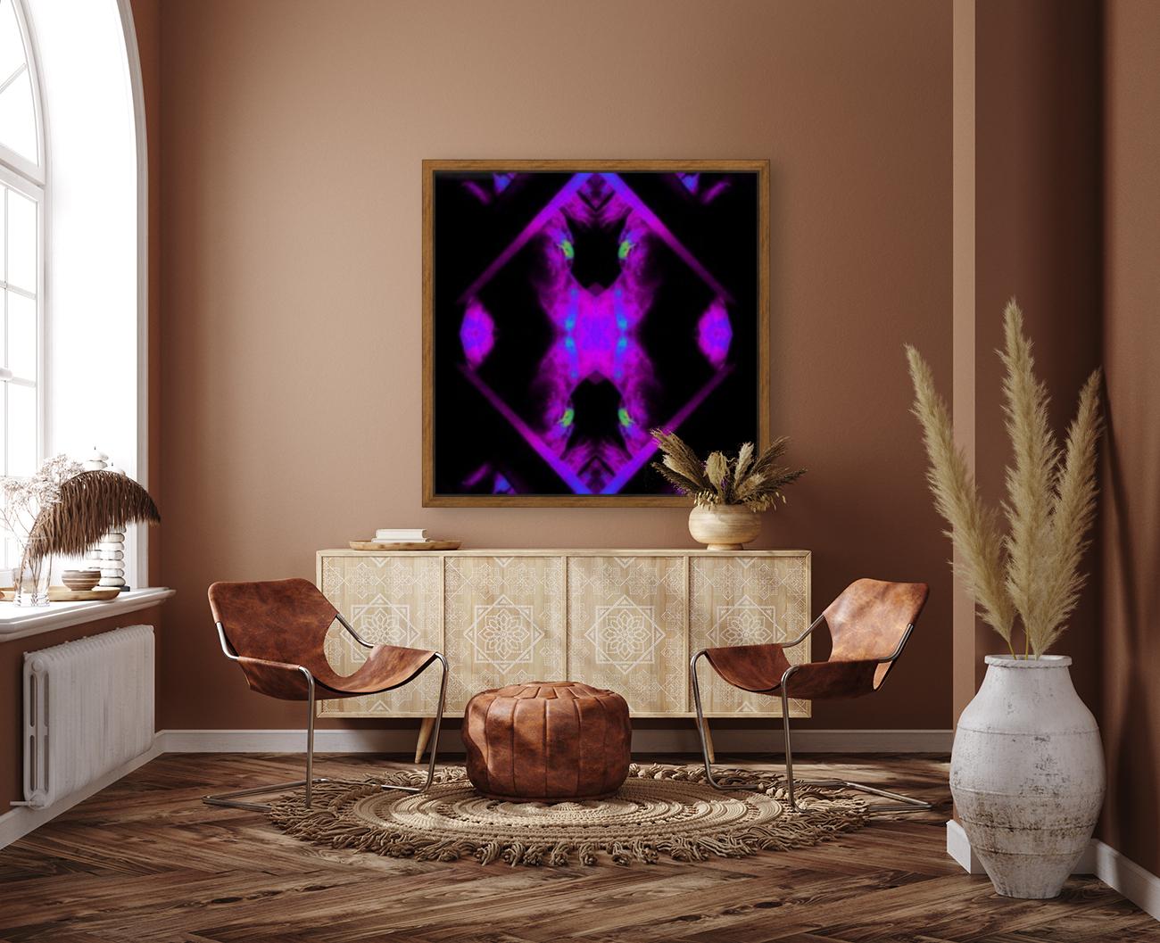 Portal  106   Art