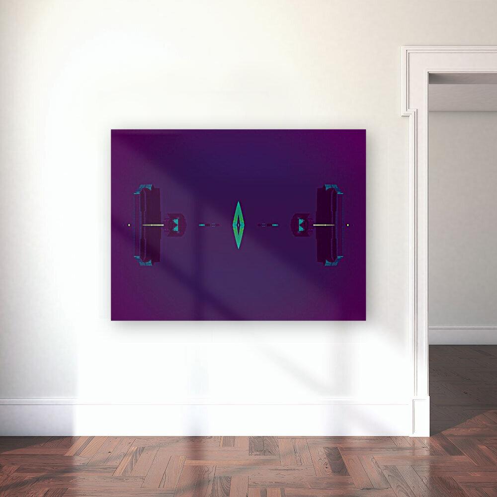 Portal  80   Art